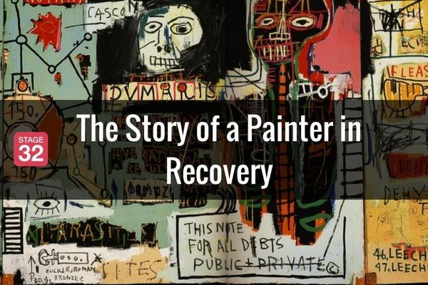 The Story of a Painter in Recovery