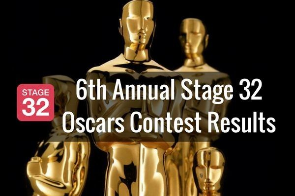 6th Annual Stage 32 Oscars Contest Results