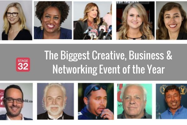 The Biggest Creative, Business & Networking Event of the Year