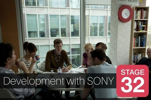 Getting into Development with Sony