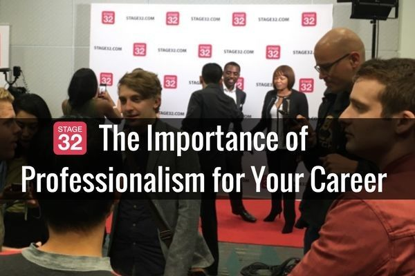 The Importance of Professionalism for Your Career