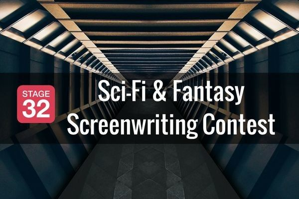 Our 2nd Annual Stage 32 Sci-Fi & Fantasy Screenwriting Contest is LIVE!