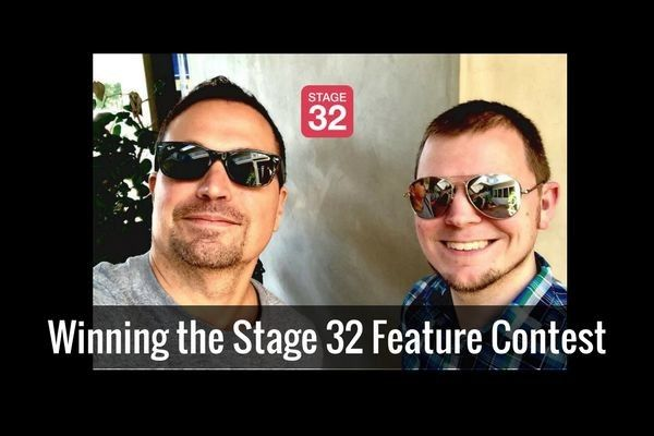 Follow our Stage 32 Feature Writing Contest Winner!