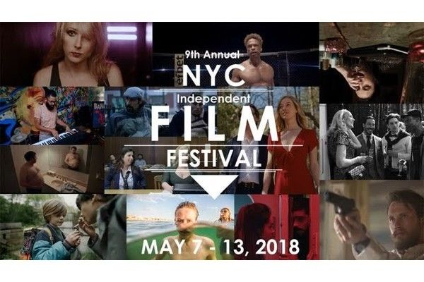 Join Stage 32 at the NYC Independent Film Festival in May