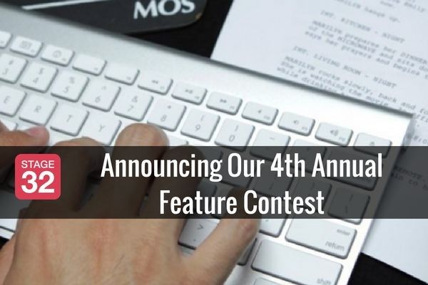 Announcing Our 4th Annual Feature Contest