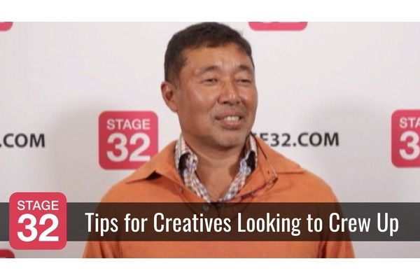 Tips for Creatives Looking to Crew Up by Joel Nishimine