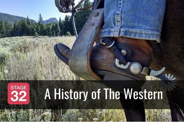 A History of the Western