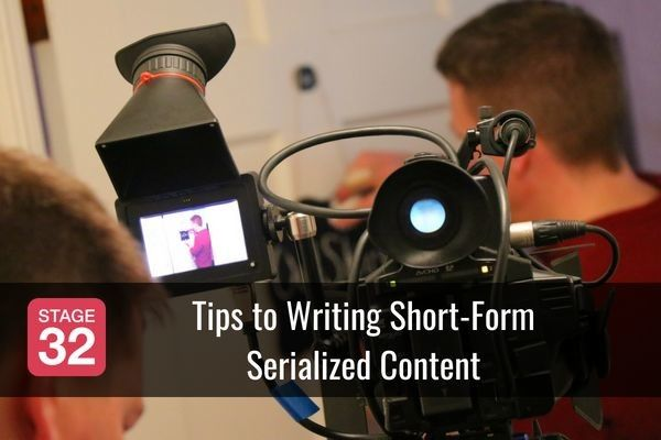 Tips to Writing Short-Form Serialized Content