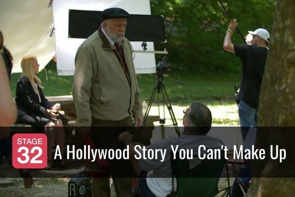A Hollywood Story You Can't Make Up