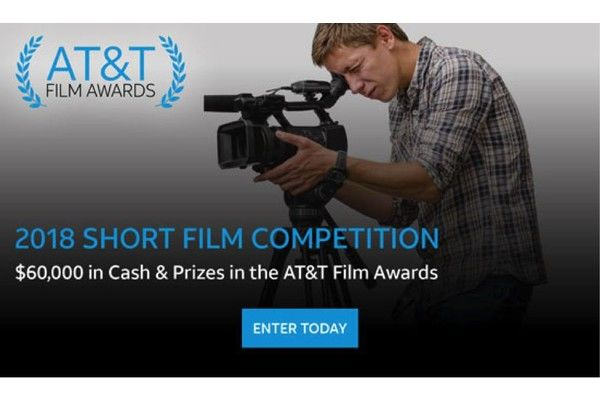 AT&T Short Film Competition: Over $60k in Prizes + Free to Enter