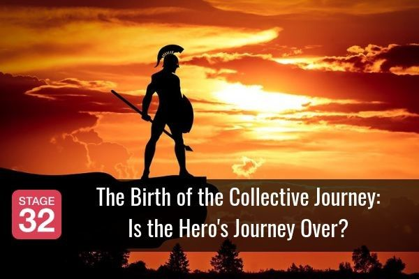 The Birth of the Collective Journey: Is the Hero's Journey Over?