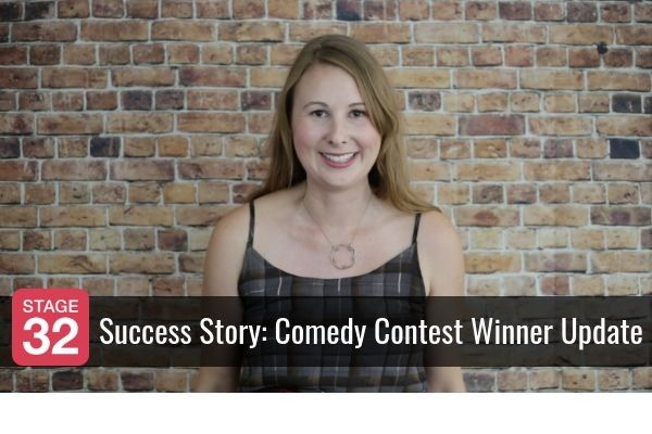 Success Story: Comedy Contest Winner Update