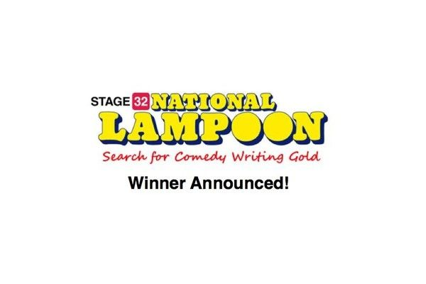 My Clone's An A-Hole - The National Lampoon & Stage 32 Winning Script