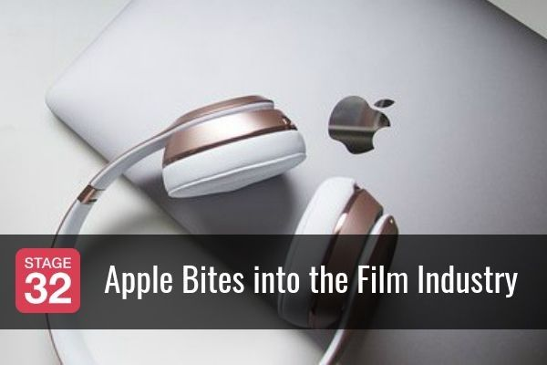 Apple Bites into the Film Industry