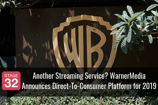 Another Streaming Service? WarnerMedia Announces Direct-To-Consumer Platform for 2019