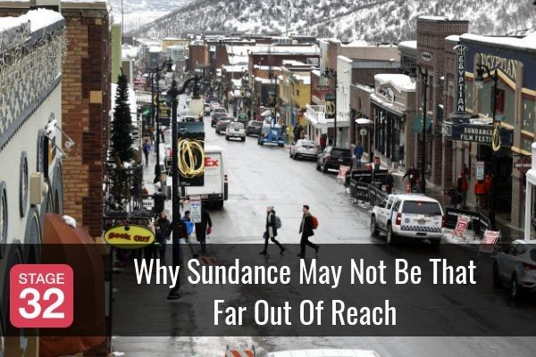 Why Sundance May Not Be That Far Out Of Reach