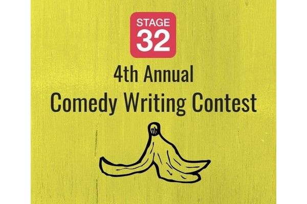 Announcing Our 4th Annual Comedy Writing Contest