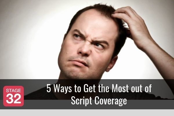5 Ways to Get the Most out of Script Coverage