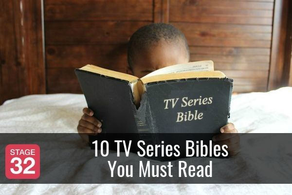 10 TV Series Bibles You Must Read