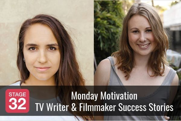 Monday Motivation: TV Writer & Filmmaker Success Stories