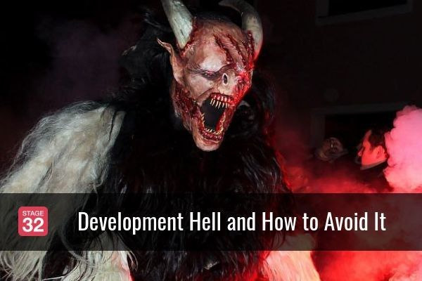 Development Hell and How to Avoid It