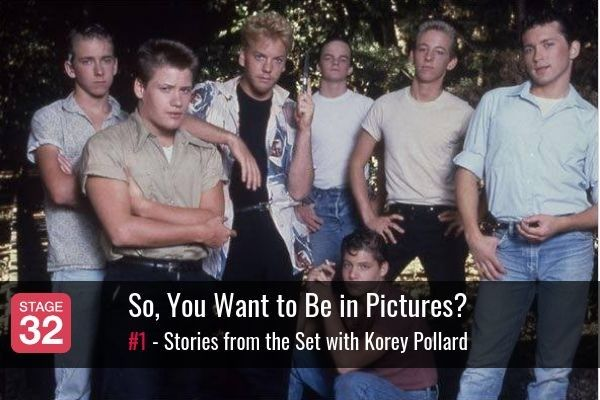 So, You Want to Be in Pictures?