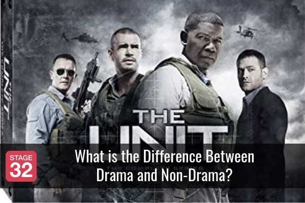 What is the Difference Between Drama and Non-Drama?