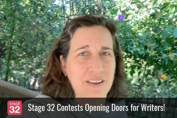 Stage 32 Contests Opening Doors for Writers!