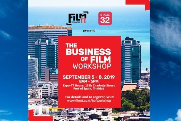 Stage 32 Joins Forces with Trinidad and Tobago Film Commission