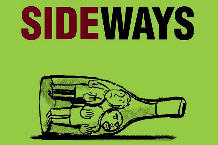 My Life on Spec: The Writing of Sideways (Part I)