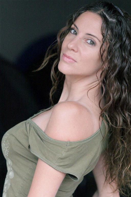 Silvia Spross Nude Photos 38
