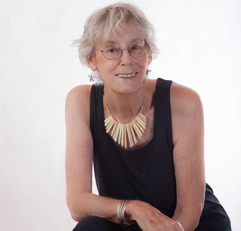Moondance International Film Festival: Elizabeth English: Film Festival Director, Screenwrite