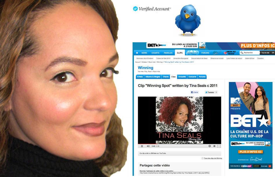 Tina Seals Actor Film Theatre Journalist And Mu Stage 32