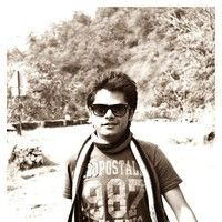 Monish Pandya