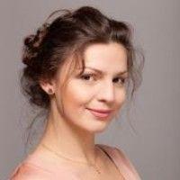Sergiienko Anna