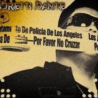 Andretti Dante