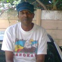 Thulani Mokoena