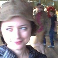Alice Nevermore