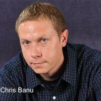 Chris Banu