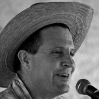 Cowboy Randy Erwin