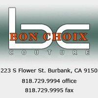 Bon Choix Couture