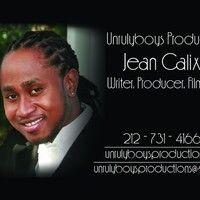 Jean Calixte