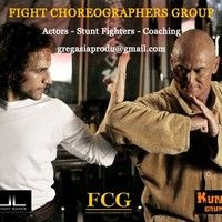 Fight Choreographer