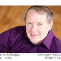 Peter M. McSwigin
