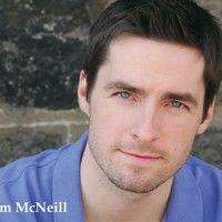 Liam McNeill