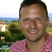 Mike Staniforth