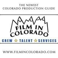 JG @ Film In Colorado