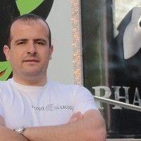 Saed Abu Hmud