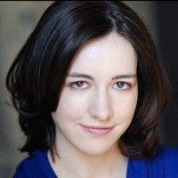 Katherine Glavin