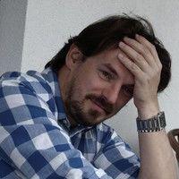 Maciej Bocianski
